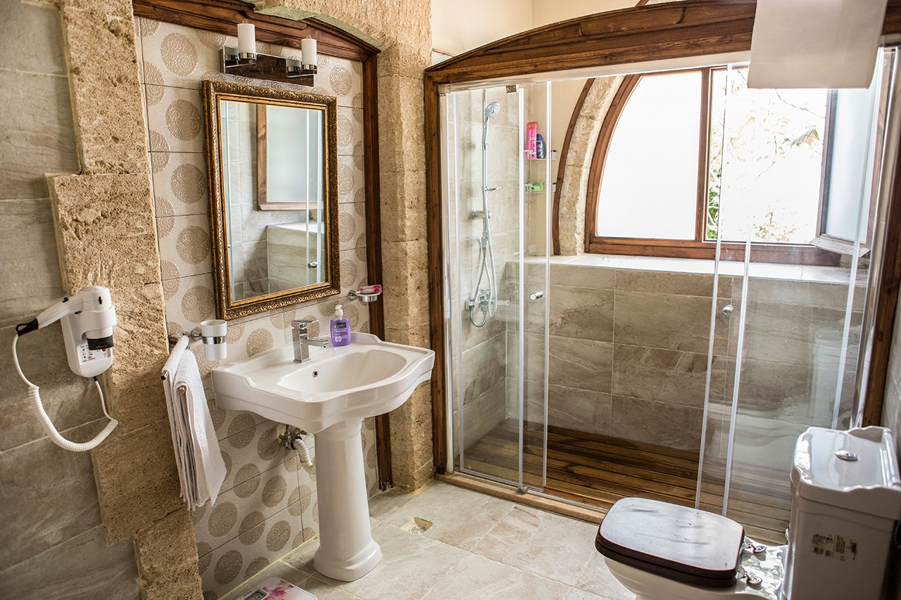 Kyrenia palace bout que hotel for Boutique hotel 74