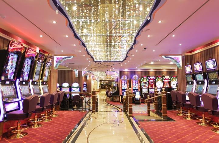 фото Макарска казино кристалл в