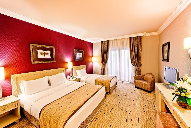 merit hotels casinos
