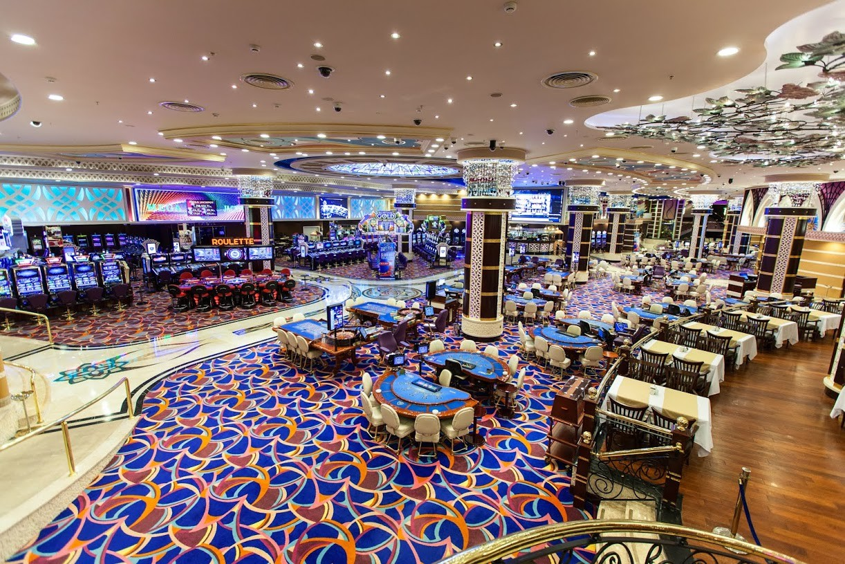 Royal Hotel Casino
