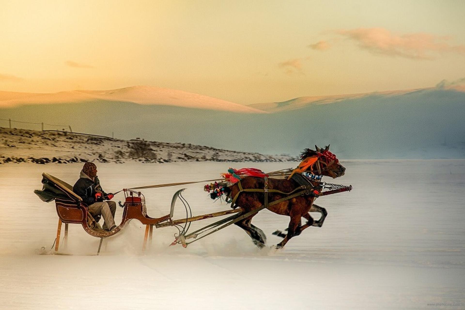 Erzurum Kars Turu ( Yataklı Tren ile Gidiş Uçak İle Dönüş )