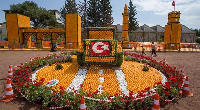 Adana Portakal Çiçeği Festivali 3 Gün 2 Gece HATAY FARKIYLA