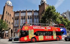 Büyük İspanya Turu ( 7 Gece 8 Gün )