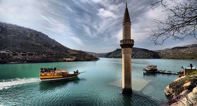 Güneydoğu Anadolu ( GAP )