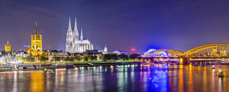 Benelux -  Paris Turu ( 7 Gece 8 Gün)