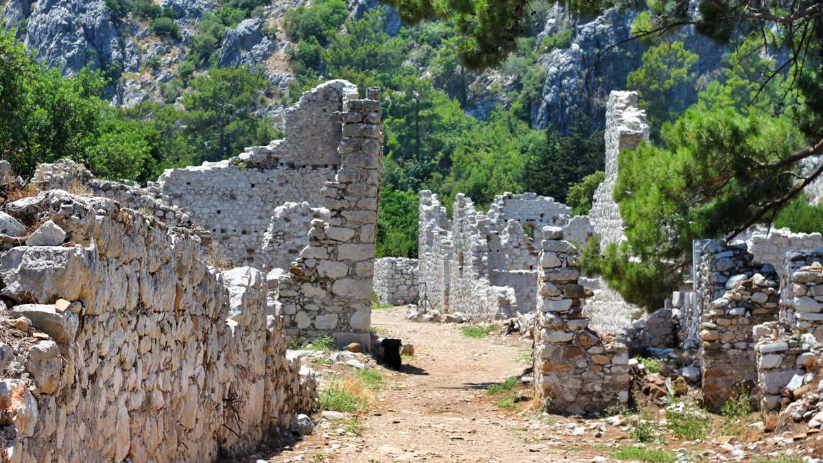 Eskişehir Hareketli Olimpos Turları