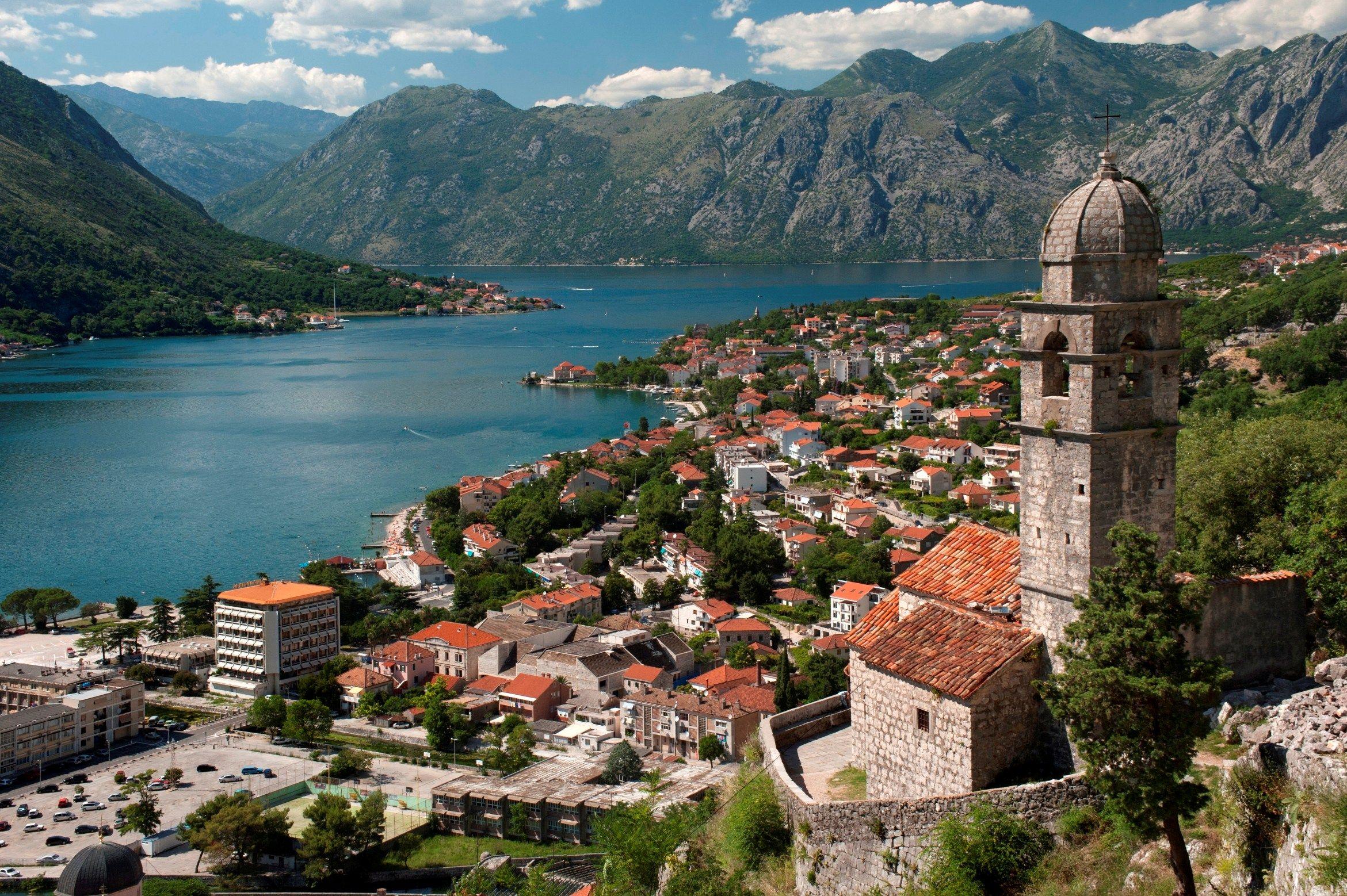 Eskişehir Hareketli Büyük Balkanlar Turu (05 - 13 Temmuz 7 Gece 9 Gün)