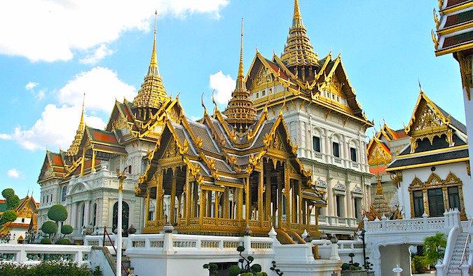 Bangkok - Phuket Turu (6 Gece 9 Gün )
